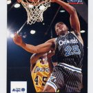 1993-94 Hoops Scoops #HS19 Nick Anderson - Orlando Magic