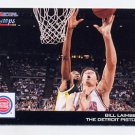 1993-94 Hoops Scoops #HS08 Bill Laimbeer - Detroit Pistons