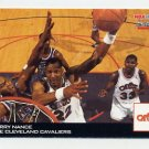 1993-94 Hoops Scoops #HS05 Larry Nance - Cleveland Cavaliers