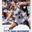 1993-94 Hoops Basketball #382 Larry Krystkowiak - Orlando Magic