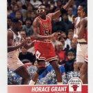 1994-95 Hoops Basketball #026 Horace Grant - Chicago Bulls