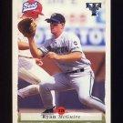 1995 Best Baseball #004 Ryan McGuire