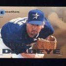 1995 Emotion Baseball #138 John Hudek - Houston Astros