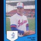 1989 Procards Baseball #1218 Steve Frey - Indianapolis Indians
