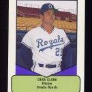 1990 Procards AAA Baseball #594 Dera Clark - Omaha Royals