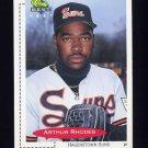 1991 Classic/Best Baseball #335 Arthur Rhodes - Hagerstown Suns