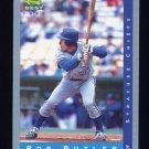 1993 Classic / Best Baseball #045 Rob Butler - Syracuse Chiefs