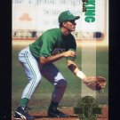 1993 Classic Four Sport Baseball #284 Brett King - San Francisco Giants