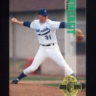 1993 Classic Four Sport Baseball #268 Daron Kirkreit - Cleveland Indians