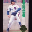 1993 Classic Four Sport Baseball #266 Steve Soderstrom - San Francisco Giants