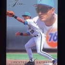 1993 Flair Baseball #050 Orestes Destrade - Florida Marlins