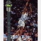 1992 Classic Four Sport Basketball #019 Hubert Davis - New York Knicks