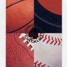 1994 Classic Four Sport Basketball #199 Checklist 2