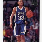 1994 Classic Four Sport Basketball #191 Grant Hill