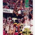 1993 Classic Four Sport Basketball #083 Sherron Mills