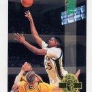 1993 Classic Four Sport Basketball #077 Acie Earl