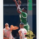 1993 Classic Four Sport Basketball #073 Mark Buford