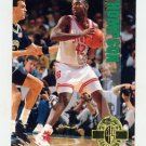 1993 Classic Four Sport Basketball #064 Kevin Thompson
