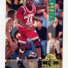 1993 Classic Four Sport Basketball #059 Bennie Seltzer