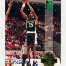 1993 Classic Four Sport Basketball #053 Anthony Reed
