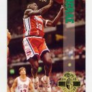 1993 Classic Four Sport Basketball #045 Conrad McRae