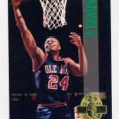 1993 Classic Four Sport Basketball #035 Joe Harvell