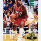 1993 Classic Four Sport Basketball #033 Eric Gray