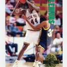 1993 Classic Four Sport Basketball #030 Will Flemons