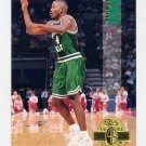 1993 Classic Four Sport Basketball #031 Alphonso Ford