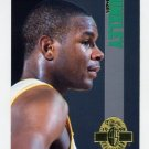 1993 Classic Four Sport Basketball #025 Spencer Dunkley