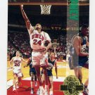 1993 Classic Four Sport Basketball #014 Dexter Boney
