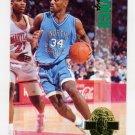 1993 Classic Four Sport Basketball #009 George Lynch