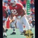 1993 Classic Four Sport Football #150 John Parrella