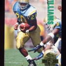 1993 Classic Four Sport Football #141 Kevin Williams