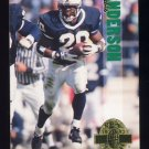 1993 Classic Four Sport Football #114 Richie Anderson
