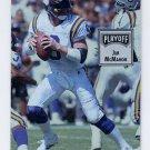 1993 Playoff Contenders Football #022 Jim McMahon - Minnesota Vikings