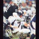 1998 Fleer Tradition Football #178 Chester McGlockton - Kansas City Chiefs