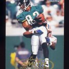 1998 Fleer Tradition Football #156 Jimmy Smith - Jacksonville Jaguars