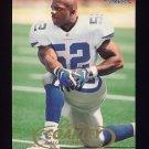 1998 Fleer Tradition Football #143 Dexter Coakley - Dallas Cowboys