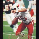 1998 Fleer Tradition Football #124 Rob Moore - Arizona Cardinals