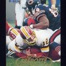 1998 Fleer Tradition Football #103 Gus Frerotte - Washington Redskins