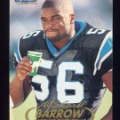 1998 Fleer Tradition Football #077 Micheal Barrow - Carolina Panthers