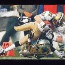1998 Fleer Tradition Football #014 Randal Hill - New Orleans Saints