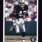 1997 Pacific Philadelphia Football #238 Lorenzo Lynch - Oakland Raiders