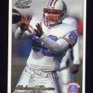 1997 Pacific Philadelphia Football #129 Michael Roan - Tennessee Oilers