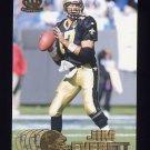 1997 Pacific Football #255 Jim Everett - New Orleans Saints