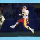 1996 Pinnacle Foil #092 Terry Allen - Washington Redskins