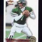 1995 Summit Football #127 Boomer Esiason - New York Jets
