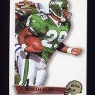 1995 Summit Football #049 Adrian Murrell - New York Jets