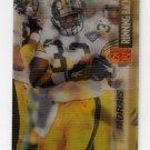 1995 Sportflix Football #112 Byron Bam Morris - Pittsburgh Steelers